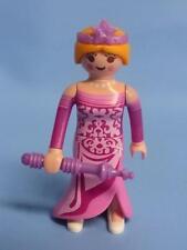 Playmobil Nouveau Style Reine/Princesse et accessoires-palais/Château Neuf 5459