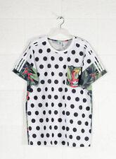 Adidas Abbigliamento Donna T-shirt Multco Cw1376 46