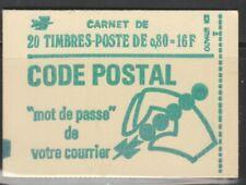 FRANCE carnet BEQUET 1893c1a neuf**
