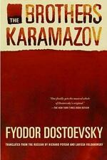 The Brothers Karamazov by Dostoevsky, Fyodor
