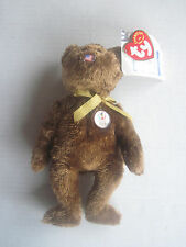 Ty Beanie Babies Champion The Bear - 2002 FIFA World Cup - USA - With All Tags