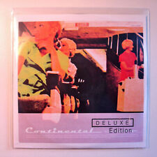 SAINT ETIENNE Continental Deluxe Edition *RARE PROMO 2 CD *WORLD Sarah Cracknell