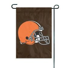 Cleveland Browns Mini Garden Window Flag