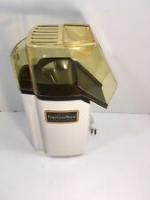 Presto PopCorn Now Hot Air Corn Popper & Coffee Bean Roaster #0481001