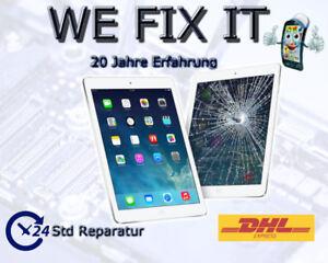 iPad Air Display Reparatur  (Digitizer)  ***Blitzversand*** Reparatur