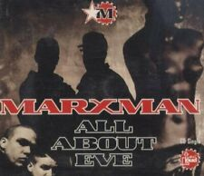 Marxman | Single-CD | All about Eve (1993) ...