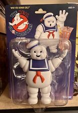"Kenner The Real Ghostbusters 7"" Stay Puft Marshmallow Man Action Figure"