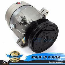 A/C Compressor w/ Clutch 58971 V5 95-02 Chevrolet Camaro Pontiac Firebird 3.8L