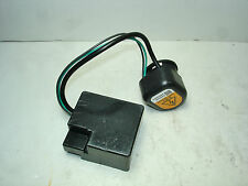 OEM 2002-2006 Nissan Altima Xenon Headlight HID Bulb Lamp Igniter Ignitor Socket
