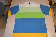 NIKE AIR JORDAN MEN'S POLO SHIRT SIZE XXL