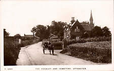 Uttoxeter. The Hockley & Cemetery # s 3263 by WHS Kingsway.