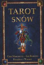 Tarot Snów (Tarot of Dreams) Ciro Marchetti, POLISH EDITION - NEW