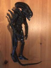 Neca Aliens Xenomorph Action Figure 1/12 Scale Used Loose