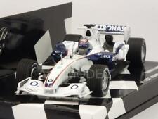 Sauber BMW C24B Test Valencia 25 November 2006 Alex Z 1:43 MINICHAMPS 400060904