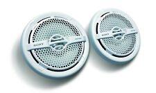 SONY XS-MP1611  Wasserdicht Lautsprecher für Bott Bad Sauna weiß Marine 16cm