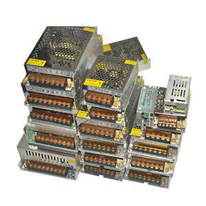 Power Supply AC-DC 110V 220V TO 3V 9V 5V 12V 15V 18V 24V 36V 48V Transformer LED