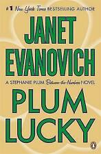 Plum Lucky by Janet Evanovich (Paperback, 2009)