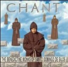 Chant The Benedictine Monks of Santo Domingo De Silo *NO CASE DISC ONLY*  #70A