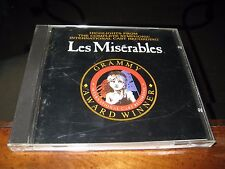 High Lights From Les Miserables (CD)