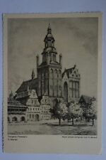 Stargard, Pommern, St. Marien