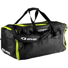 EVS Vantage Black Green Motocross Dirt Bike Gym Gear Duffle Bag