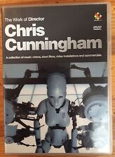 The Work of Director Chris Cunningham (DVD, 2003)