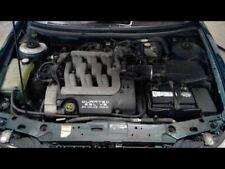 Contour 1999 Engine 3322207 (Fits: Ford Contour)