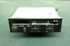 Audi Beta II 2 Car Radio Rare Stereo Excellent Condition Vintage Cassete