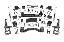 """6"""" Rough Country Lift Kit 2015-19 Ford F-150 4x4"""