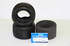 HoBao 2 x Tyres Oval .O. Pattern RR 1/8 86126