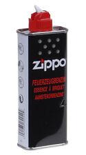 ZIPPO Feuerzeugbenzin Feuerzeug Benzin Nachfüllpack 125 ml