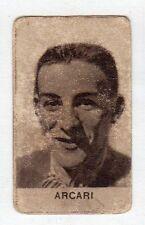 figurina ANTEGUERRA CALCIO - ARCARI (2)