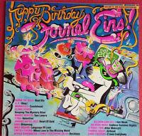 Formel Eins / Happy Birthday LP Vinyl 1988 Morrissey / Climie Fisher / OMD uvm