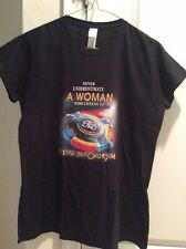 Women's Electric Light Orchestra T-shirt size L