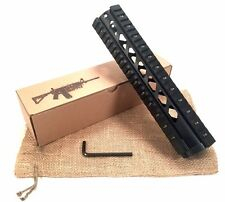 "ASP Supply Congo Quad Rail Hand Guard Free Float 10.5"" 223 556 Platform Rifle"