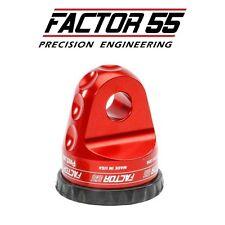 Factor55 Prolink XTV Shackle/D-Ring Mount For UTV ATV* Winch Lines - 00110-01