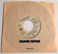 "Tazmanian Devils 45 Dirty Bop Party (mono/stereo) PROMO  7"" vinyl  EX"