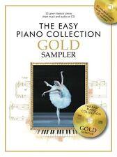 La facile PIANOFORTE raccolta: migliore di oro