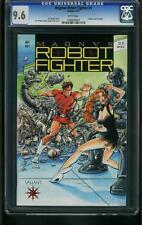 Magnus Robot Fighter