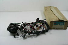 NOS GM OEM CHEVY CAMARO 1976 1977 1978 Dash wiring harness F BODY with fuse box