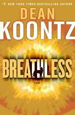 Breathless: A Novel of Suspense, Dean Koontz, Good Book