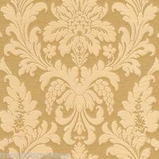Vlies Tapete Trianon 513639 Rasch Barock Ornament retro edel pompös ocker braun