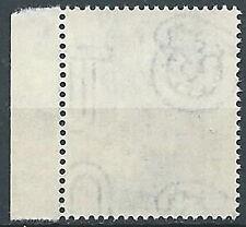 1952 ITALIA SAVONAROLA FILIGRANA LETTERA MNH ** - JU019-5