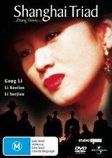 Shanghai Triad (DVD, 2007)