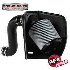 AFE COLD AIR INTAKE STAGE 2 FOR 03-07 DODGE CUMMINS DIESEL 5.9L PRO DRY S FILTER