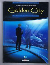 MALFIN. Golden City 2. Banks contre Banks. 1999. Neuf