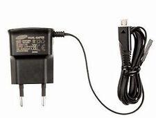 Caricabatteria RETE originale Samsung ETAOU10EBE per S5660 Galaxy Gio