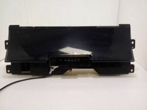 2002 FORD GRAND MARQUIS SPEEDOMETER 1W7F10849AA