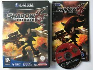 Shadow The Hedgehog Gamecube C321V1