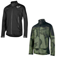 Fox Attack Water Jacket FA18 - Mountain Bike Waterproof MTB